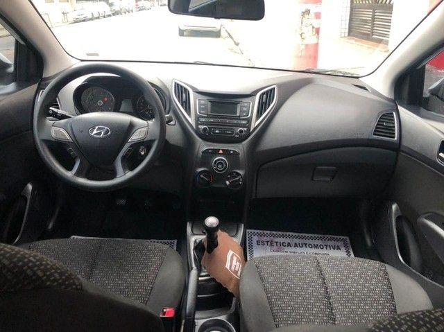 Hyundai HB20 1.0 Comfort Plus 2019 (Garantia de Fábrica) - Foto 9