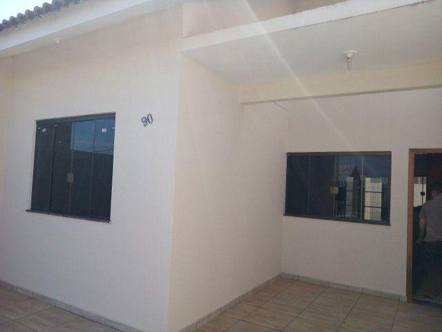 Vendo casa em Mandaguaçu PR! - Foto 8