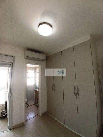 Condomínio Super Procurado, apartamento claro, vista livre, semi-mobiliado, todo comércio  - Foto 13