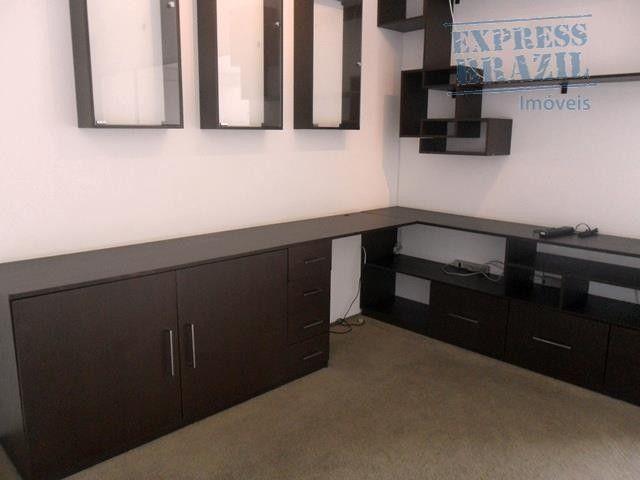 Condomínio Super Procurado, apartamento claro, vista livre, semi-mobiliado, todo comércio  - Foto 8