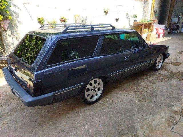 Caravan 6cc turbo  - Foto 3