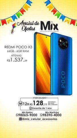 POCO X3 (64GB) - Foto 5