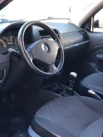 Fiat strada 1.8 adventure flex cabine estendida  - Foto 6