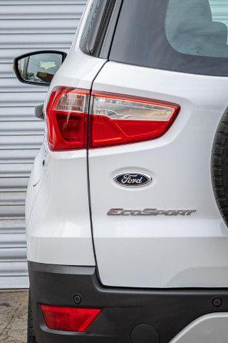 Ford Ecosport freestyle 1.6 manual 2014 *IPVA 2021 PAGO* - Foto 14