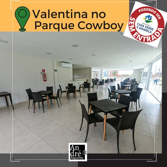 Apartamento em Valentina de Figueiredo - João Pessoa - Foto 18