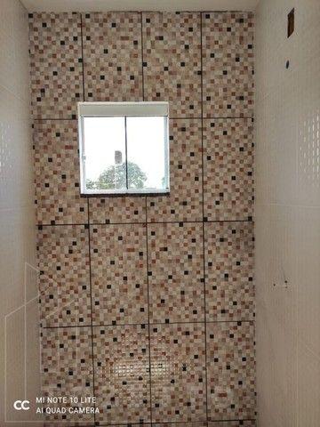Casa para Venda em Ponta Grossa, Uvaranas, 2 dormitórios, 1 banheiro - Foto 11