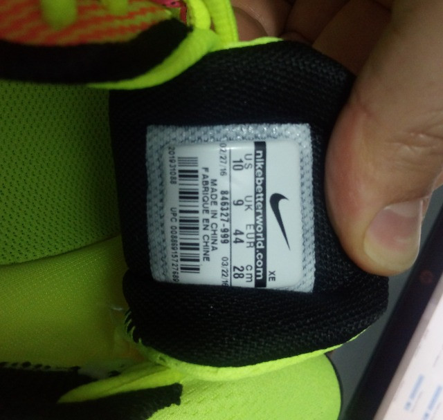 Nike Pegasus das Olimpíadas, 42 - Foto 6