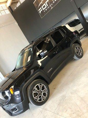 Jeep Renegade Longitude 2018 muito novo  - Foto 2