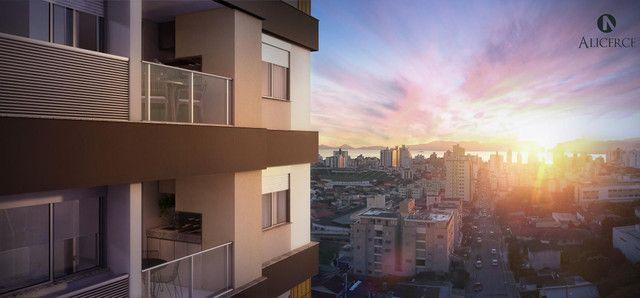Apartamento à venda com 2 dormitórios em Balneário, Florianópolis cod:2611 - Foto 3