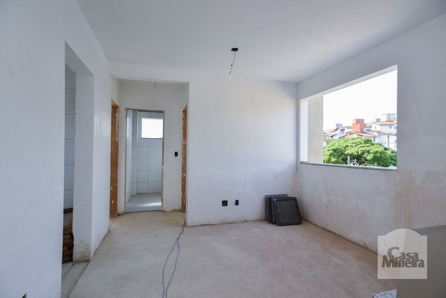 Apartamento à venda com 2 dormitórios em Letícia, Belo horizonte cod:325015