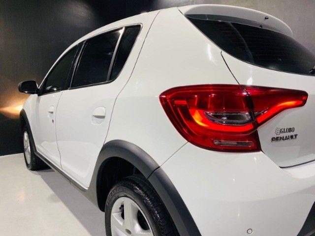 Sandero Zen 1.6 CVT Automático 2020 - Foto 5