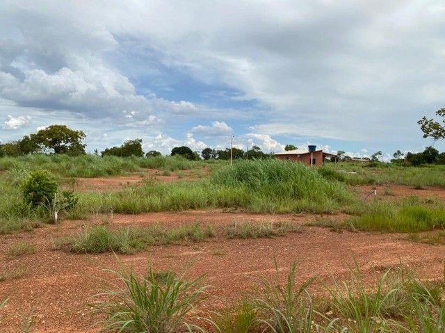 Vende-se terreno 1 terreno no Chapéu do Sol em frente ao Florais da Mata. - Foto 3