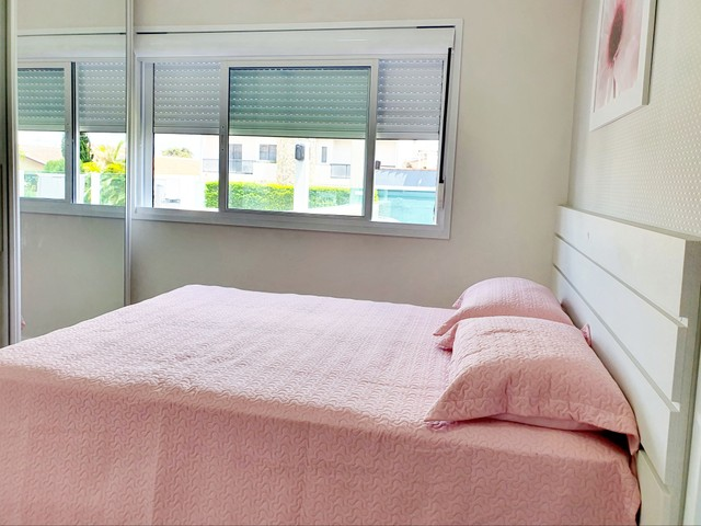 Apartamento de 2 dormitórios com uma suíte, 1 vaga coberta no Vila Fanny. Espaçosa sacada  - Foto 18