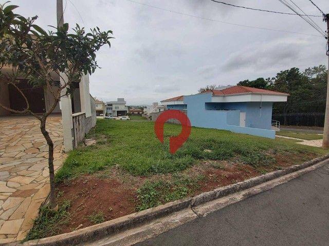 Terreno à Venda em Condomínio de Valinhos - Foto 3