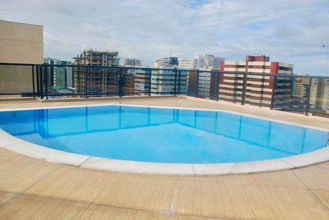 Apartamento à venda, 4 quartos, 2 suítes, 2 vagas, Ponta Verde - Maceió/AL - Foto 14