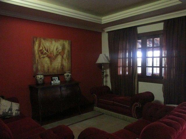 Casa à venda, 4 quartos, 2 suítes, 18 vagas, Braúnas - Belo Horizonte/MG - Foto 2