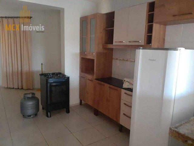 Casa com 5 dormitórios à venda, 380 m² por R$ 950.000,00 - Porto das Dunas - Aquiraz/CE - Foto 14