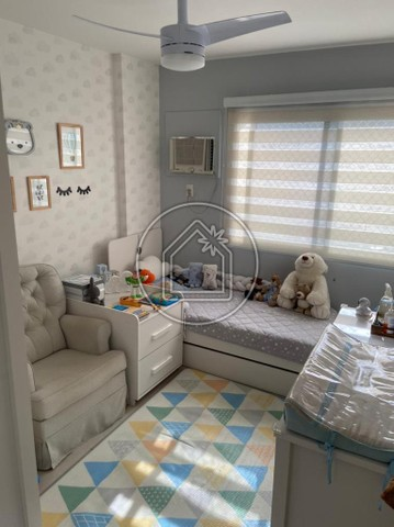 Apartamento à venda com 3 dormitórios em Santa rosa, Niterói cod:897186 - Foto 5