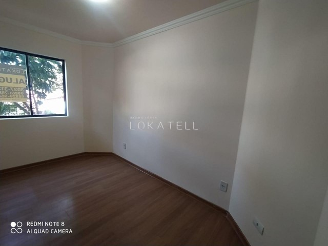 Apartamento para locação no Edificio Bavieira - Foto 9