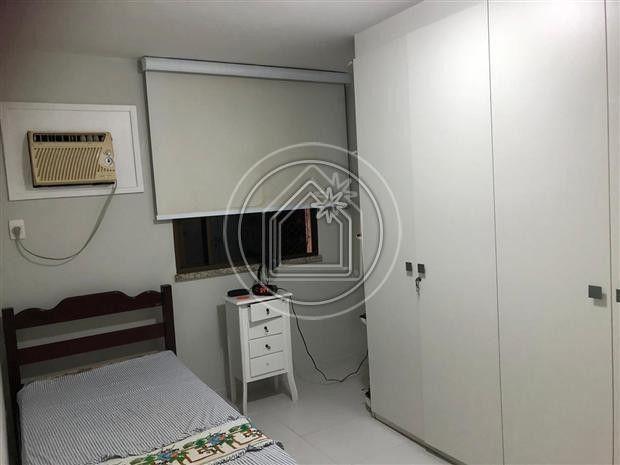 Apartamento para alugar com 2 dormitórios em Ingá, Niterói cod:899404 - Foto 8