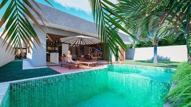 Casa com 4 suítes à venda, 342 m² por R$ 3.650.000 - Jardins Paris - Goiânia/GO