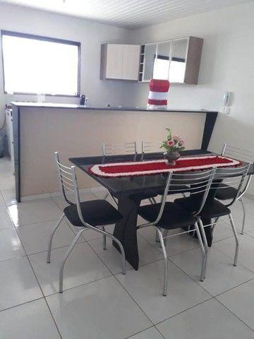 Casa com 3 dormitórios à venda, 138 m² por R$ 189.000,00 - Francisco Simão dos Santos Figu - Foto 4