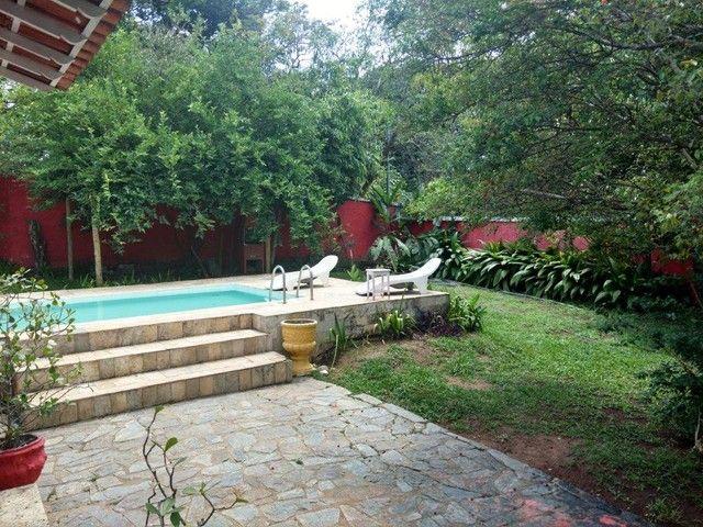 Casa à venda, 3 quartos, 1 suíte, 10 vagas, Braúnas - Belo Horizonte/MG - Foto 10