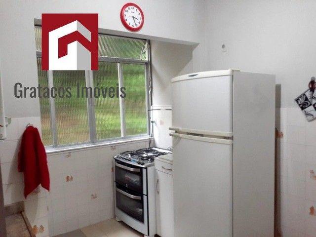 Apartamento à venda com 2 dormitórios em Centro, Petrópolis cod:2233 - Foto 5
