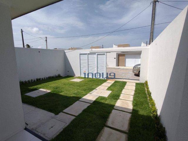 Casa Plana no Eusébio - Foto 2