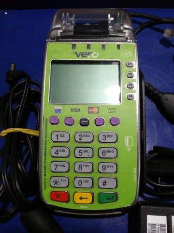 Máquina De Cartão Vero - Foto 4