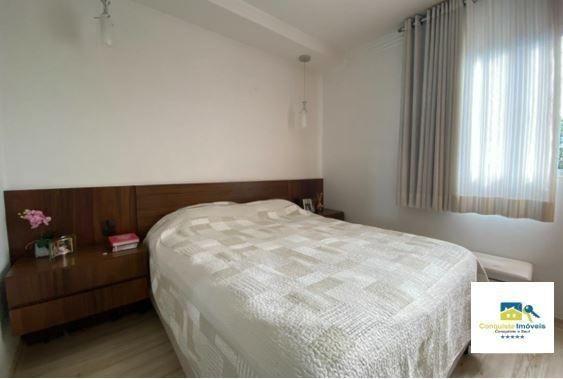 Apartamento 3 qtos 1 suite e 1 vaga- Bairro Castelo - Foto 6