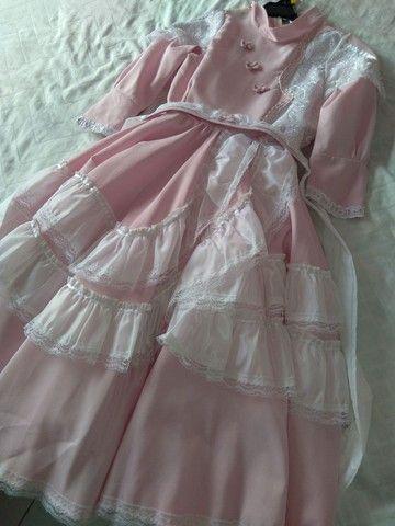 Vestido prenda Infantil - Foto 2
