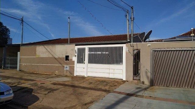 CAMPO GRANDE - Casa Padrão - Caiçara - Foto 2