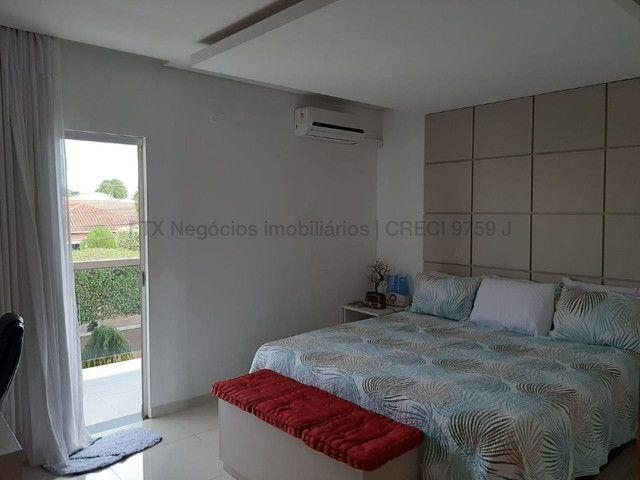 Sobrado à venda, 2 quartos, 1 suíte, 3 vagas, Vila Piratininga - Campo Grande/MS - Foto 7