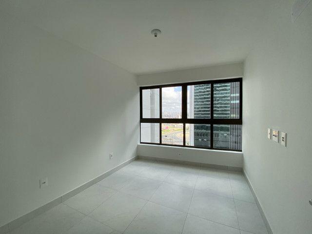 Apartamento com 3 quartos, sendo 1 suíte, no Mirante - Foto 12