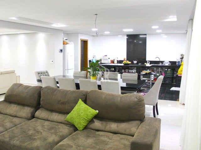 Casa à venda, 4 quartos, 4 suítes, 7 vagas, São Bento - Belo Horizonte/MG - Foto 2
