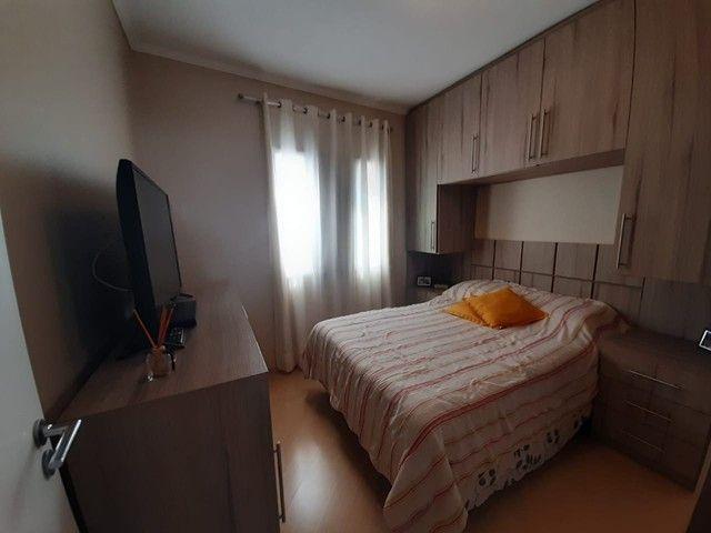 Apartamento cobertura Vila Lusitânia para venda possui 183 metros quadrados com 3 quartos - Foto 16