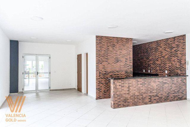 Res. Rio Japurá | Apartamento 3 Dormitórios | Vaga | 54 m²Privativos| Colombo - Foto 8