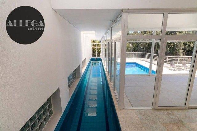 Casa com 5 quartos, 4 suítes, 2 piscinas privativas, à venda, 750 m² por R$ 4.400.000 - Ca - Foto 4