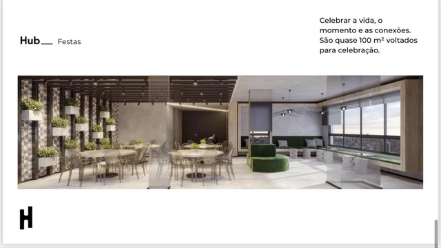 Compacto de luxo, 2 quartos com Varanda Gourmet, Ofurô e Churrasqueira. - Foto 14