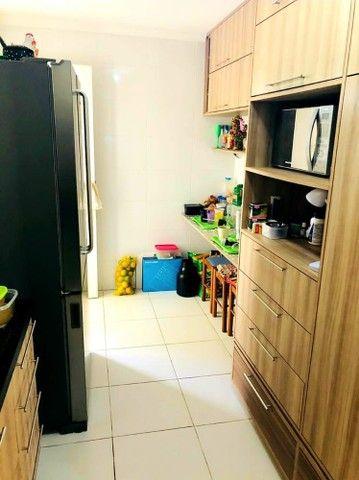 Portão do Sol - Lauro de Freitas - Casa Duplex - 4/4 sendo 2 Suítes - 120 m² - 2 Vagas - O - Foto 19