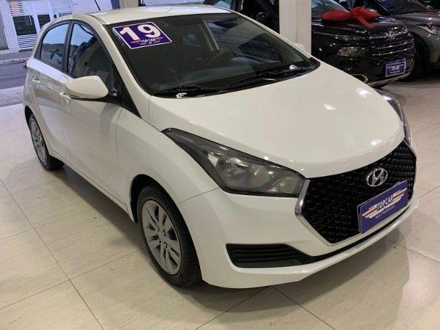 Hyundai  HB20  1.6 Confort Plus Automatico 2019!!! - Foto 2