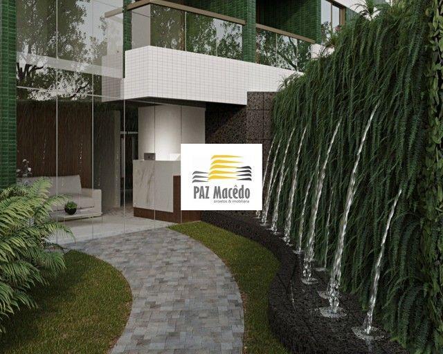Apartamento 03 Quartos na Avenida Santos Dumont, Graças. Localização Privilegiada - Foto 2