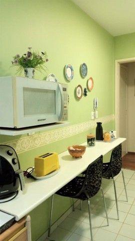 Apartamento Portal do Sol com 3 dormitórios à venda, 88 m² por R$ 360.000 - Vila Aviação - - Foto 8
