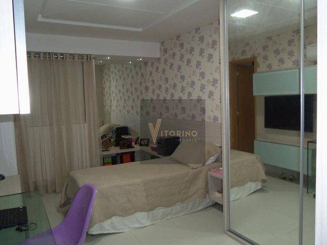 Apartamento com 4 dormitórios à venda, 201 m² por R$ 1.300.000,00 - Miramar - João Pessoa/ - Foto 10