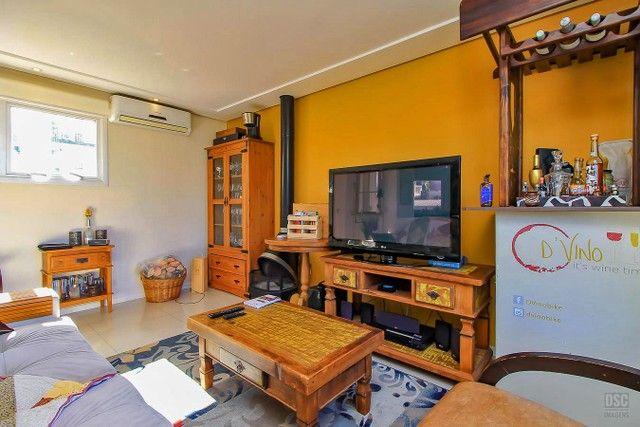 Casa com 3 dormitórios à venda, 139 m² por R$ 450.000,00 - Ipanema - Porto Alegre/RS - Foto 3