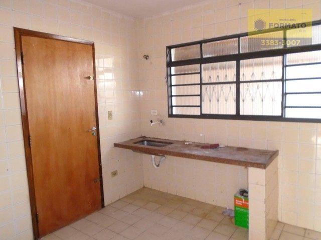 Casa para alugar, 90 m² por R$ 1.100,00/mês - Jardim Jóquei Club - Campo Grande/MS - Foto 8