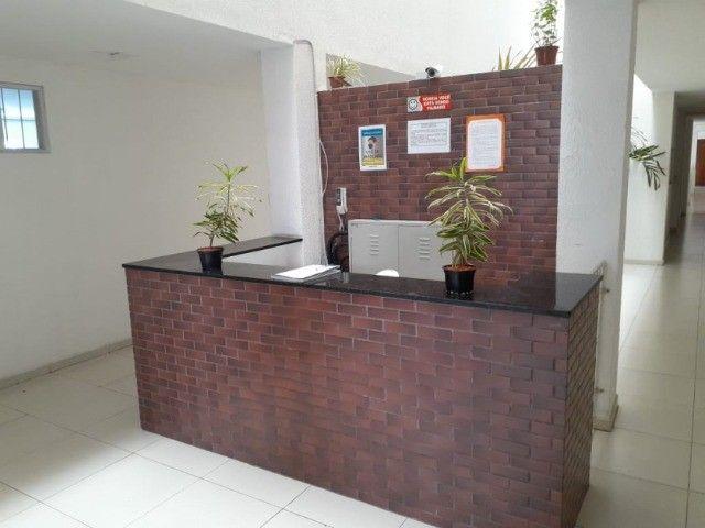 Apartamento no Bancários, 02 quartos com elevador e piscina - Foto 2