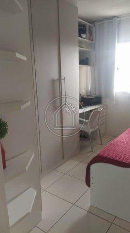 Apartamento à venda com 3 dormitórios em Santa rosa, Niterói cod:894132 - Foto 10