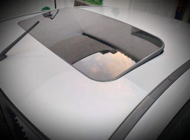 Ford Focus Sedan  Titanium 2.0 16V (Aut) FLEX AUTOMÁTICO - Foto 9